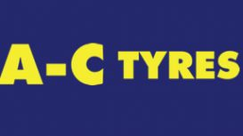 A C Tyres