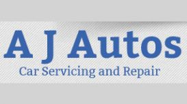 A.J Autos Car Servicing