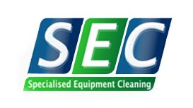 Specialised Equipment Cleaning