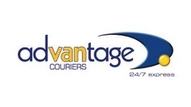 Advantage Couriers