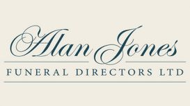 Alan Jones Funerals