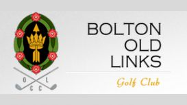 Bolton Old Links Golf