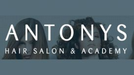 Anthony For Hair Partnership