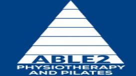 Able 2 Physio & Pilates