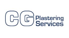 CG Plastering Services