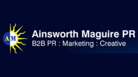Ainsworth Maguire