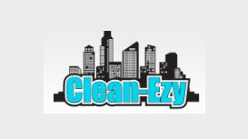 Clean-ezy Window Cleaning Services
